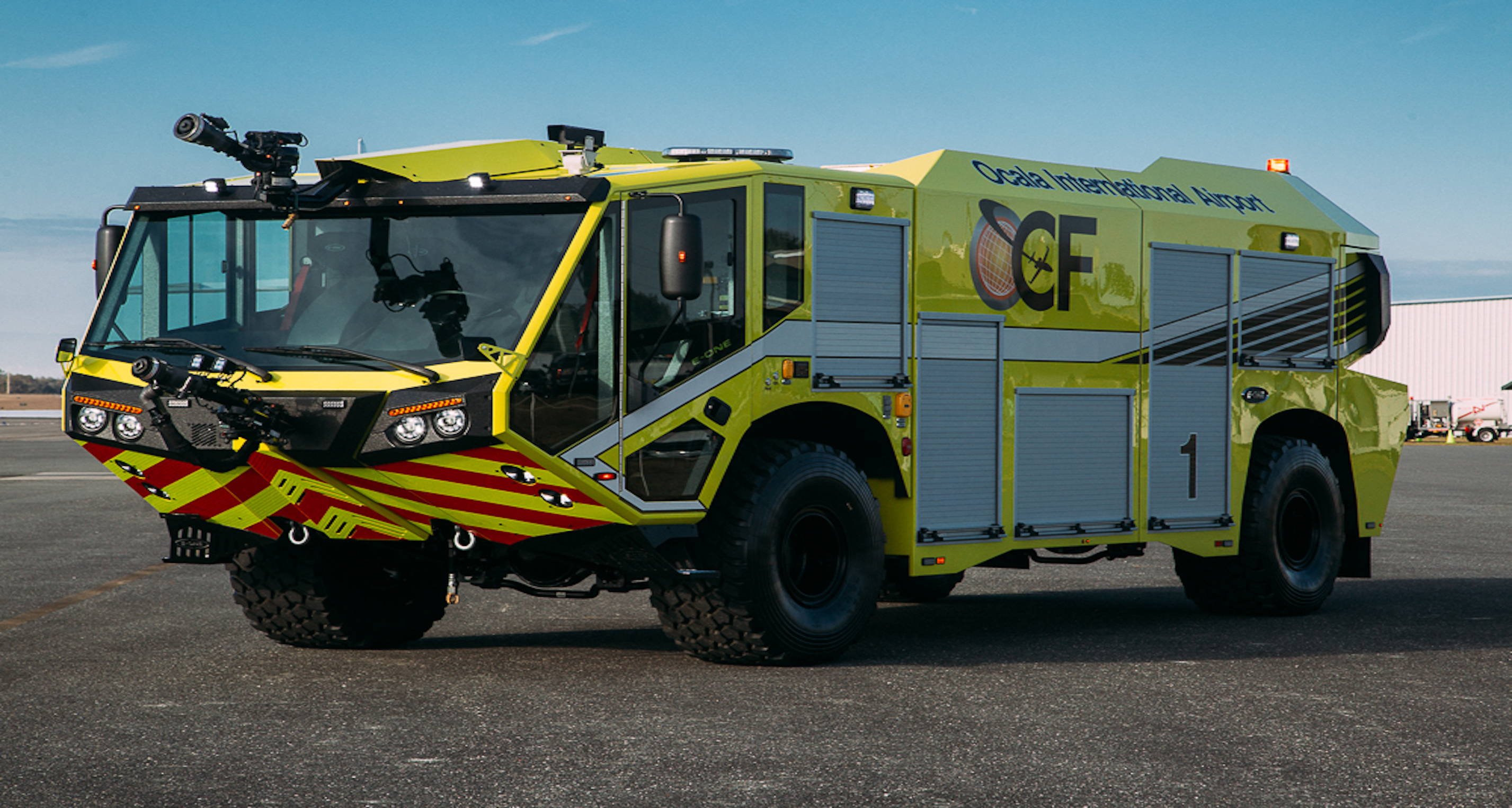 EMERGENCY ONE | Haven Fire & Safety L L C